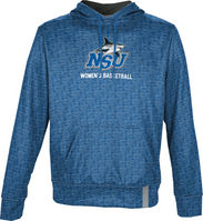 Womens Basketball ProSphere Youth Unisex Sublimated Hoodie
