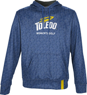 Womens Golf ProSphere Youth Sublimated Hoodie (Online Only)