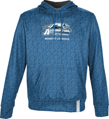 Womens Lacrosse ProSphere Youth Sublimated Hoodie
