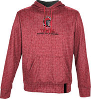 Womens Lacrosse ProSphere Youth Unisex Sublimated Hoodie