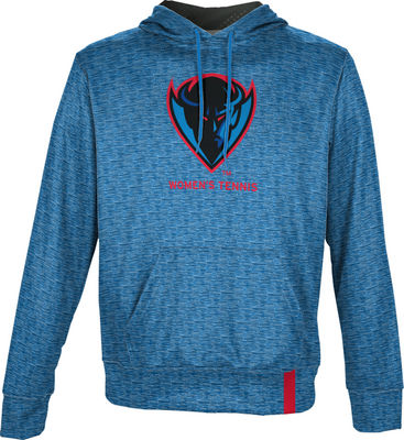 Womens Tennis ProSphere Youth Sublimated Hoodie (Online Only)