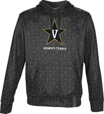 Womens Tennis ProSphere Youth Sublimated Hoodie