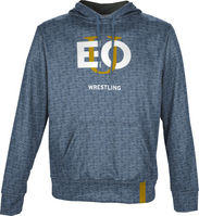 Wrestling ProSphere Youth Sublimated Hoodie