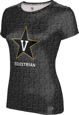 Equestrian ProSphere Girls Sublimated Tee