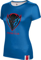 ProSphere Fencing Youth Girls Short Sleeve Tee