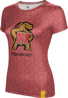 ProSphere Field Hockey Youth Girls Short Sleeve Tee