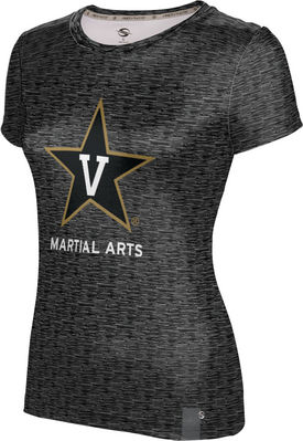 Martial Arts ProSphere Girls Sublimated Tee