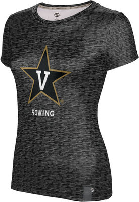 Rowing ProSphere Girls Sublimated Tee