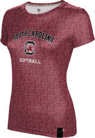 Softball ProSphere Girls Sublimated Tee