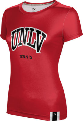 Tennis ProSphere Girls Sublimated Tee