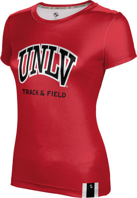 Track & Field ProSphere Girls Sublimated Tee (Online Only)