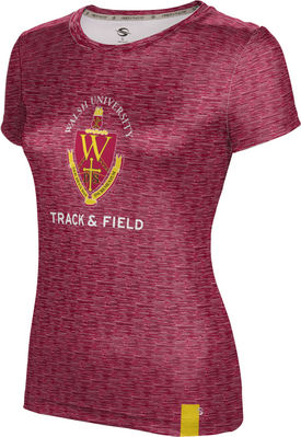 Track & Field ProSphere Girls Sublimated Tee