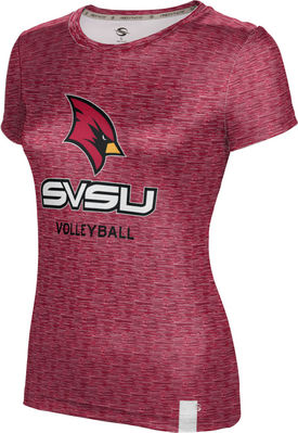 Volleyball ProSphere Girls Sublimated Tee