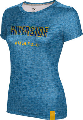 Water Polo ProSphere Girls Sublimated Tee