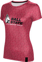 ProSphere Water Polo Youth Girls Short Sleeve Tee