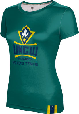 Womens Tennis ProSphere Girls Sublimated Tee