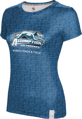Womens Track & Field ProSphere Girls Sublimated Tee