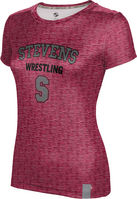 ProSphere Wrestling Youth Girls Short Sleeve Tee