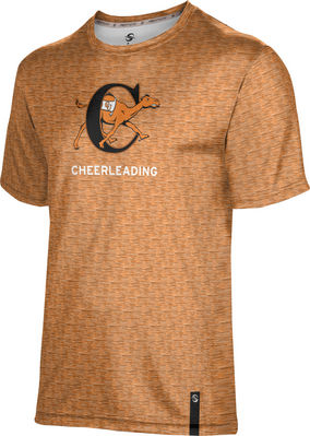 ProSphere Cheerleading Youth Unisex Short Sleeve Tee
