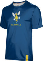 ProSphere Equestrian Youth Unisex Short Sleeve Tee