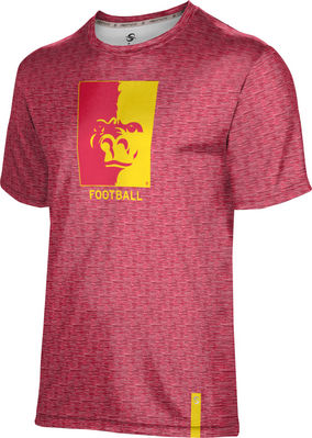 Football ProSphere Youth Sublimated Tee