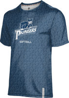 ProSphere Softball Youth Unisex Short Sleeve Tee