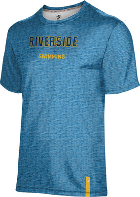 Swimming ProSphere Youth Sublimated Tee