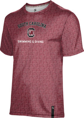 Swimming & Diving ProSphere Youth Sublimated Tee