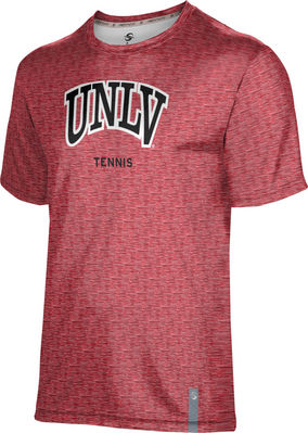 Tennis ProSphere Youth Sublimated Tee