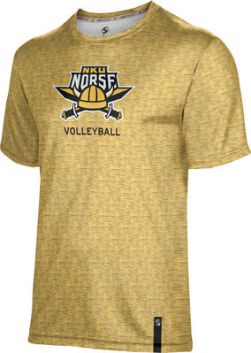 Volleyball ProSphere Youth Sublimated Tee