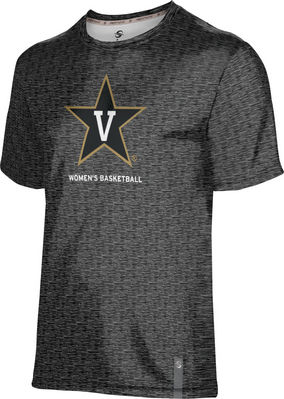 Womens Basketball ProSphere Youth Sublimated Tee
