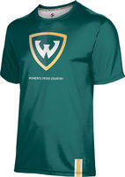 ProSphere Cross Country Youth Unisex Short Sleeve Tee