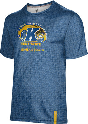 Womens Soccer ProSphere Youth Sublimated Tee