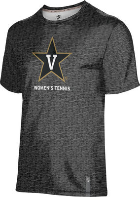 Womens Tennis ProSphere Youth Sublimated Tee