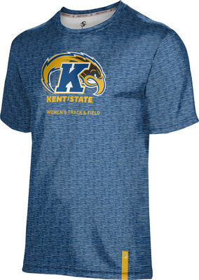 Womens Track & Field ProSphere Youth Sublimated Tee