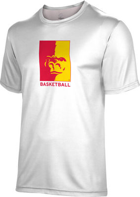 Basketball Spectrum Youth Short Sleeve Tee