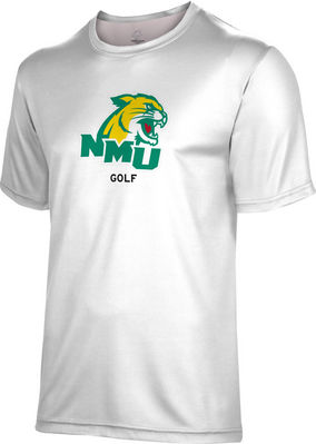 Golf Spectrum Youth Short Sleeve Tee
