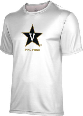 Ping Pong Spectrum Youth Short Sleeve Tee