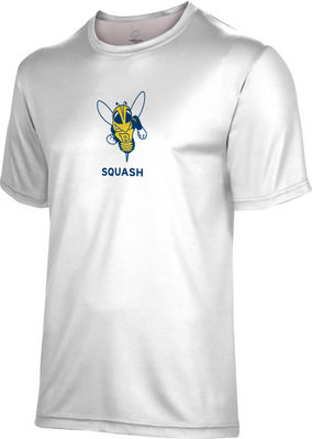 Squash Spectrum Youth Short Sleeve Tee