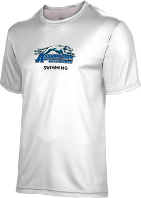 Swimming Spectrum Youth Short Sleeve Tee