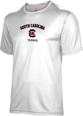Tennis Spectrum Youth Short Sleeve Tee