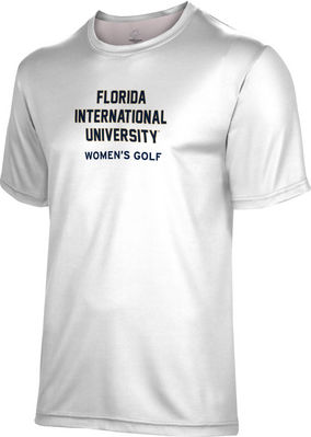 Womens Golf Spectrum Youth Short Sleeve Tee (Online Only)
