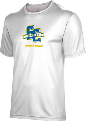 Womens Soccer Spectrum Youth Short Sleeve Tee (Online Only)