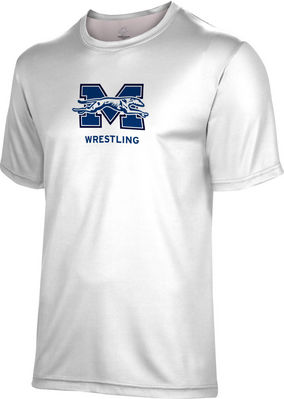 Wrestling Spectrum Youth Unisex Short Sleeve Tee