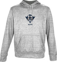 Spectrum Band Youth Unisex Distressed Pullover Hoodie