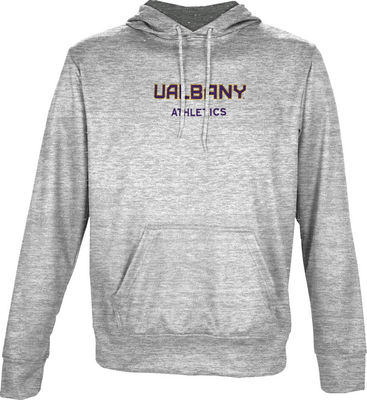 Athletics Spectrum Youth Pullover Hoodie