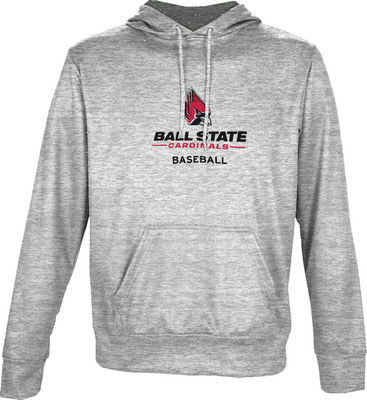 Baseball Spectrum Youth Unisex Pullover Hoodie