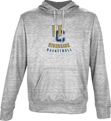 Basketball Spectrum Youth Pullover Hoodie