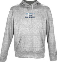 Basketball Spectrum Youth Pullover Hoodie (Online Only)