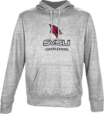 Cheerleading Spectrum Youth Pullover Hoodie